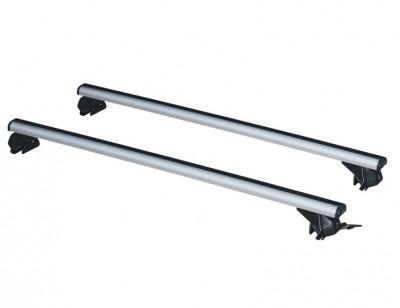 Portatutto in alluminio LP58