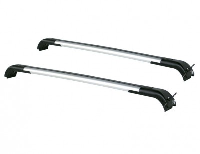 Portatutto universale per railing - struttura portante in alluminio anticorrosione - SUPER BRIDGE