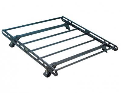 Roof rack made entirely of steel section SIGMA ELLE