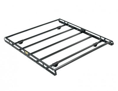 Luggage rack SIGMA RAILING for direct mounting on station wagon rails