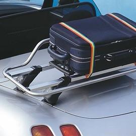 Luggage racks