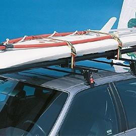 Boat attachments