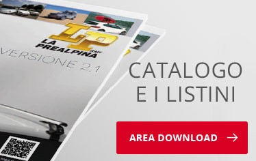 Catalogo e listini